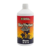 General Organics Bio Thrive Bloom 250 ml