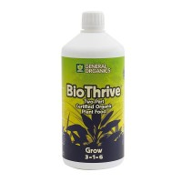 General Organics Bio Thrive Grow 250 ml